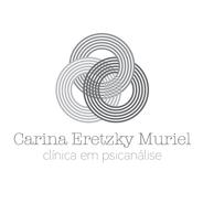Carina Eretzky Muriel Psychoanalysis Clinic Logo