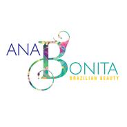Ana Bonita Brazilian Beauty Logo