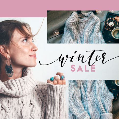 Winter Sale / Mall Hof Village