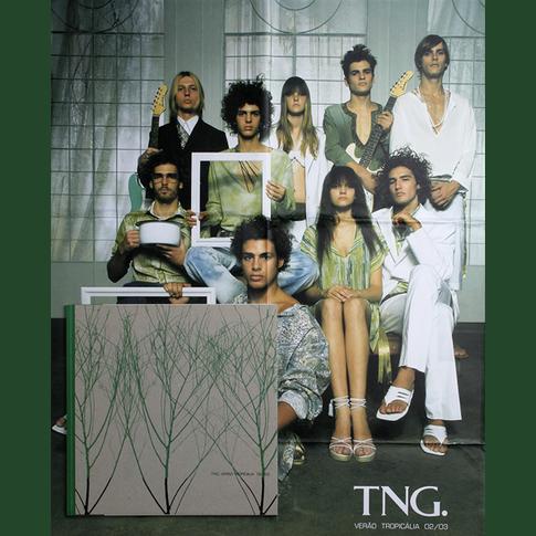 TNG Branding