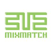 Mixmatch Events Logo