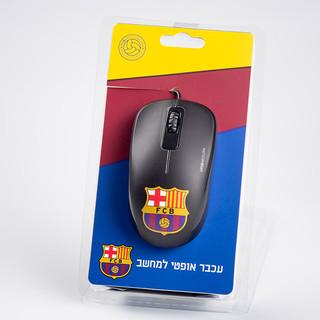 Barcelona mouse