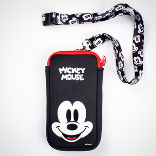 Mickey phone bag