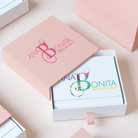 Ana Bonita Beauty Logo