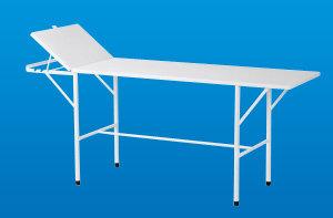 Mesa para Exames Clínicos