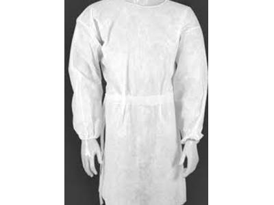Pijama Cirurgico TNT Branco