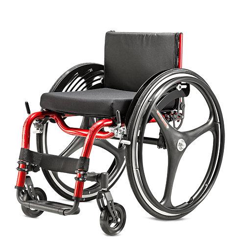 Cadeira de Rodas Speed várias cores