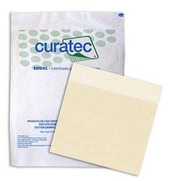 Curatec Hidrocoloide Plus 10x10