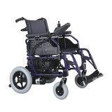 Cadeira de Rodas Motorizada Freedom Carbon SX13
