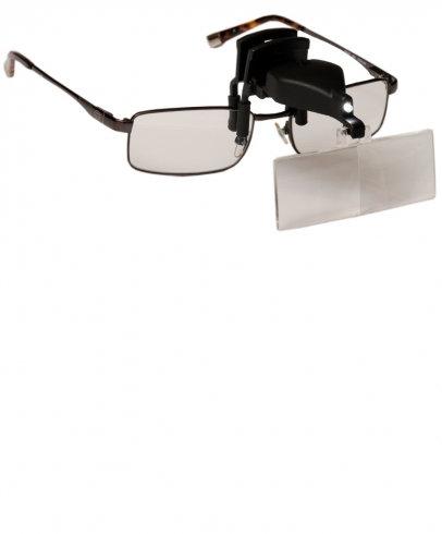 Lupa de Pala Vision Eye