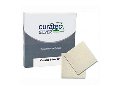 Curatec Silver 10X10