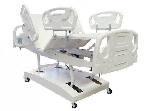 Cama Hospitalar Motorizada 8 Movimentos Extra Luxo