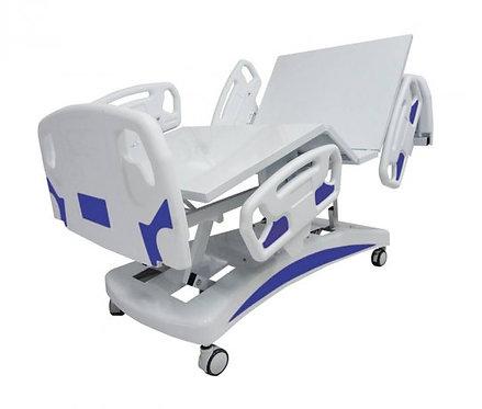 Cama Hospitalar Motorizada 8 Movimentos Luxury