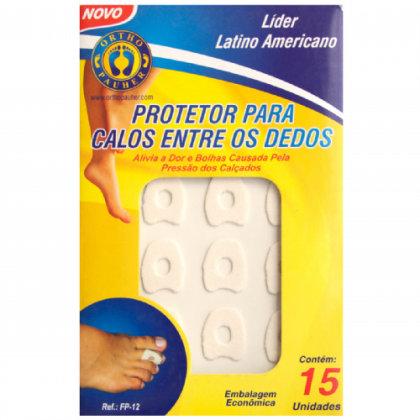 Protetor para Calos entre Dedos