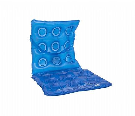 Forração com Assento em Água e Encosto Inflável