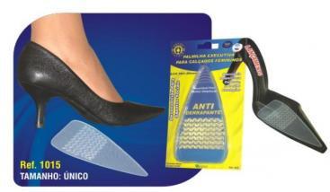 Palmilha Executiva Para Calçados Femininos