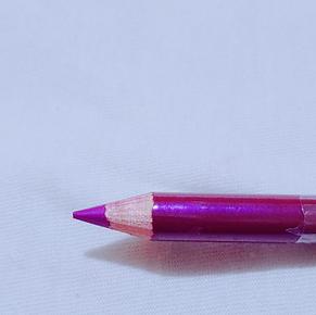 APK(A Perfect Kiss) Waterproof Eye & Lip Pencil, L28 Purple Jewell