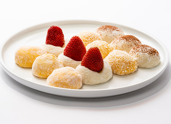 Mochi Assorted (12 pcs)