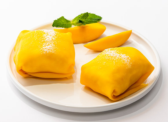 Mango Pockets (2 pcs)