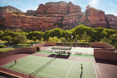Sedona, Arizona / Enchantment Resort
