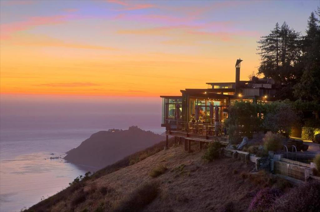 Big Sur, California / Post Ranch Inn