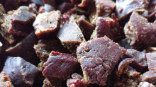 Homemade Dried Liver Dog Treats