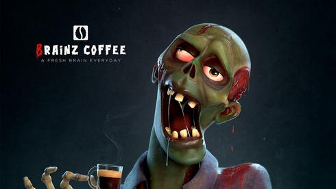 Brainz Coffe