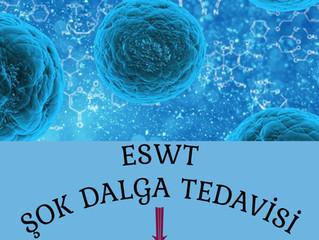 ESWT'nin Kök Hücreler Üzerine Etkisi