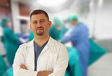 Op. Dr. Niyazi Umut Özdemir