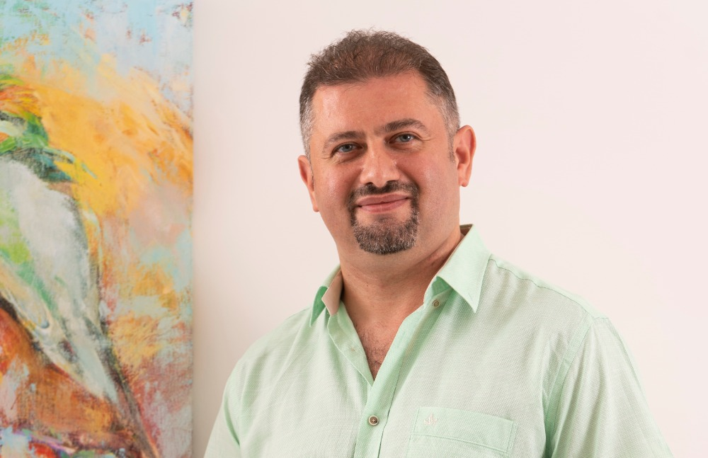 Op.Dr. Niyazi Umut Özdemir