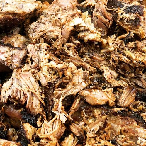 Pulled Pork 1/2 lb