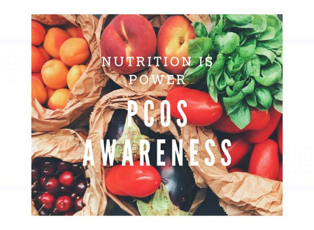 The Power of Nutrition for PCOS
