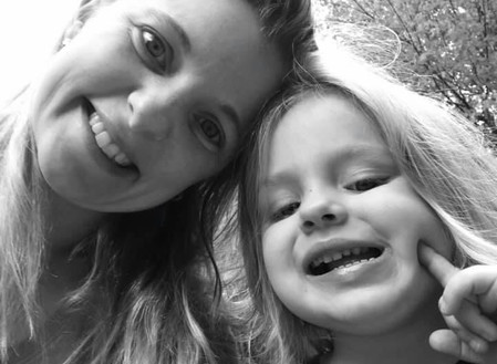 My Mama Story: Part 1