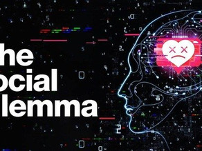 The Social Dilemma – Time to build mental fitness for our young people's sake
