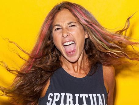 Warrior Flow Insiders: Halle Becker