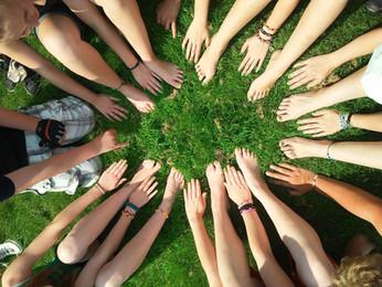 שיתוף פעולה בקבוצה: 10 פעילויות מהנות במיוחד!