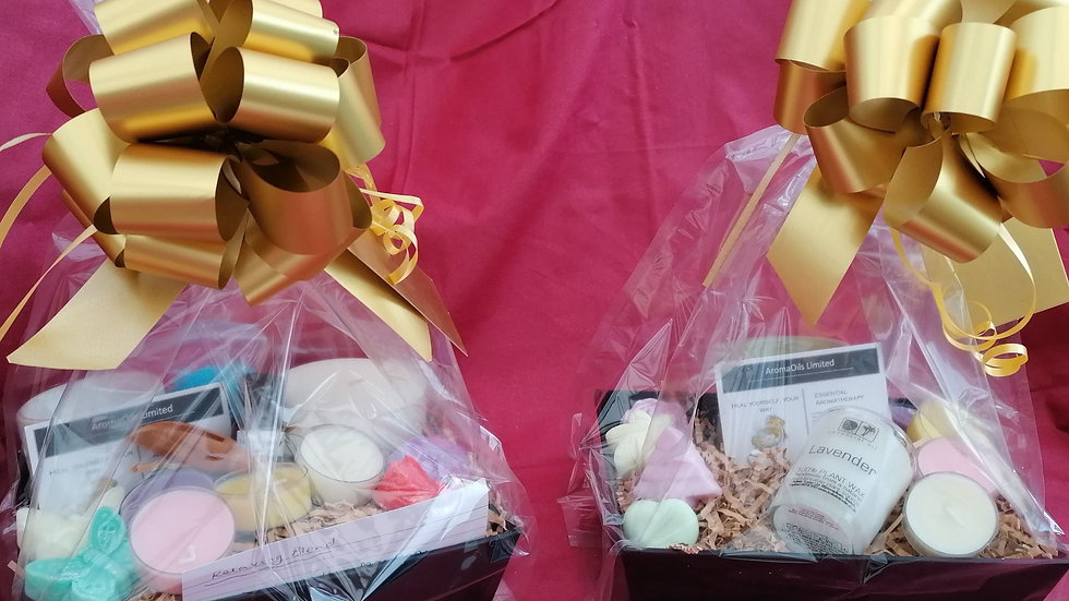 All Scented Gift Box