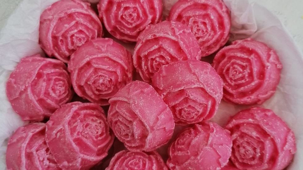 Classic Rose Essential Oil Wax Melts