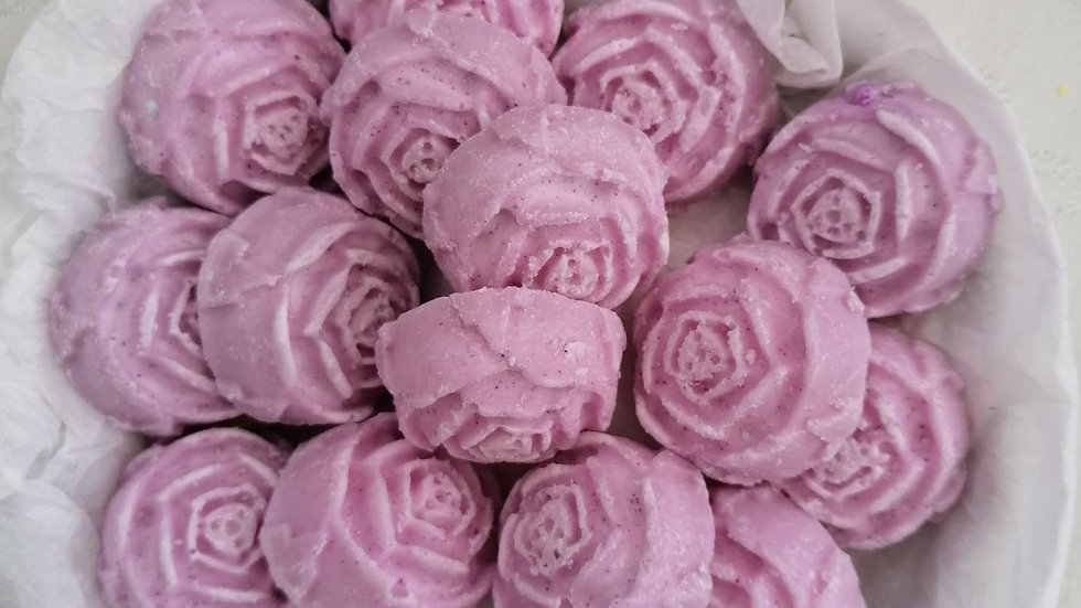 Lavender Fields Essential Oil Wax Melt
