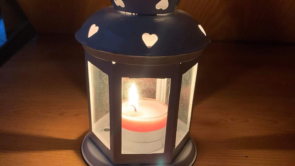 Scented Tealights - Spring