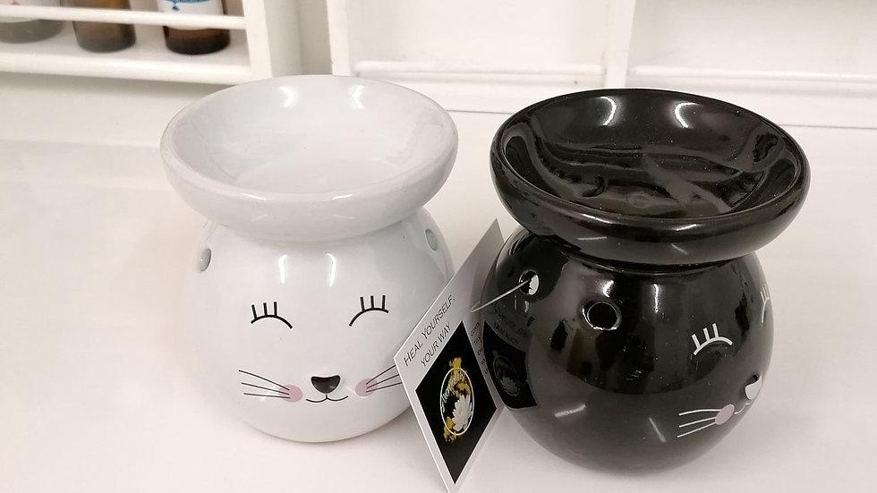 Cat Oil/Wax Melt Burner