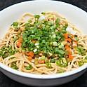 Wuhan Hot Dry Noodle 武汉热干面
