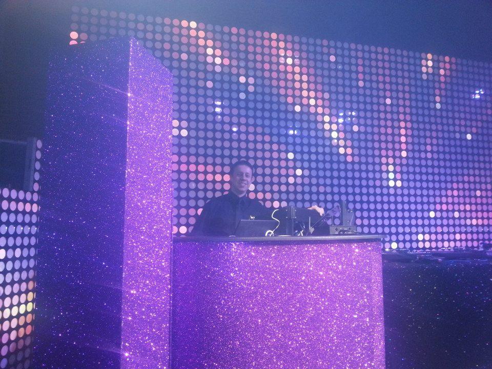 Discoz DJ Stuart