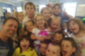 Book A Childrens Disco