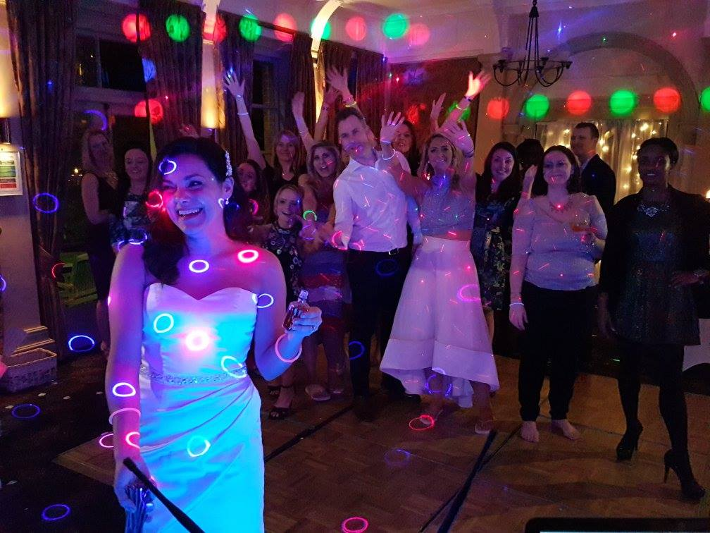 Discoz Wedding Party Mobile Disco