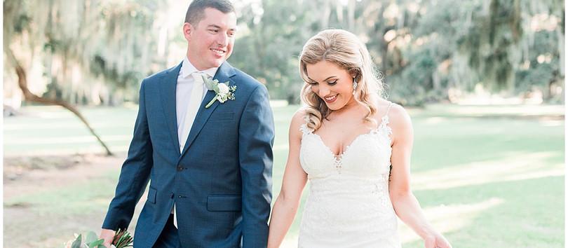 Kayla & Kyle's Wedding