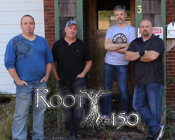 Root 150 Hi Res Band Photo