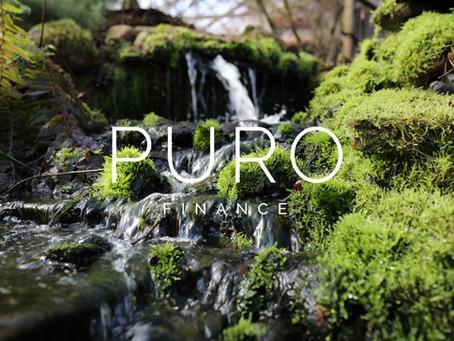 PUROn factoring-palvelulla rahoitettiin asiakasyritysten laskusaatavia vuonna 2019 yhteensä 83milj.€