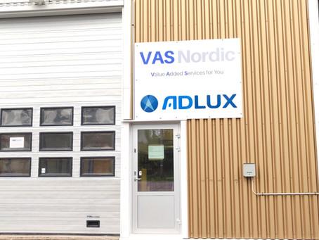 Ledivalaisimien jälleenmyyntiyhtiö AD-Lux käyttää PUROn laskurahoitusta reskontran selkeyttämiseksi
