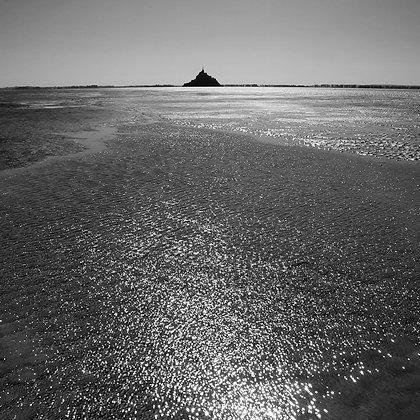 La baie du Mont Saint-Michel 16